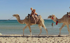 A tour of Tunisia's beaches