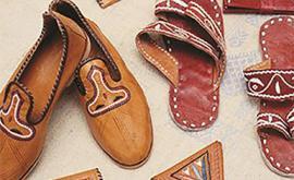 Regional crafts