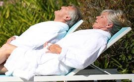 Talassoterapia e salute