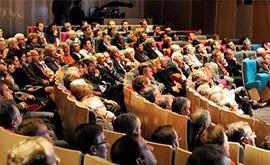 Kongresy i spotkania