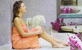 Talasoterapia & SPA